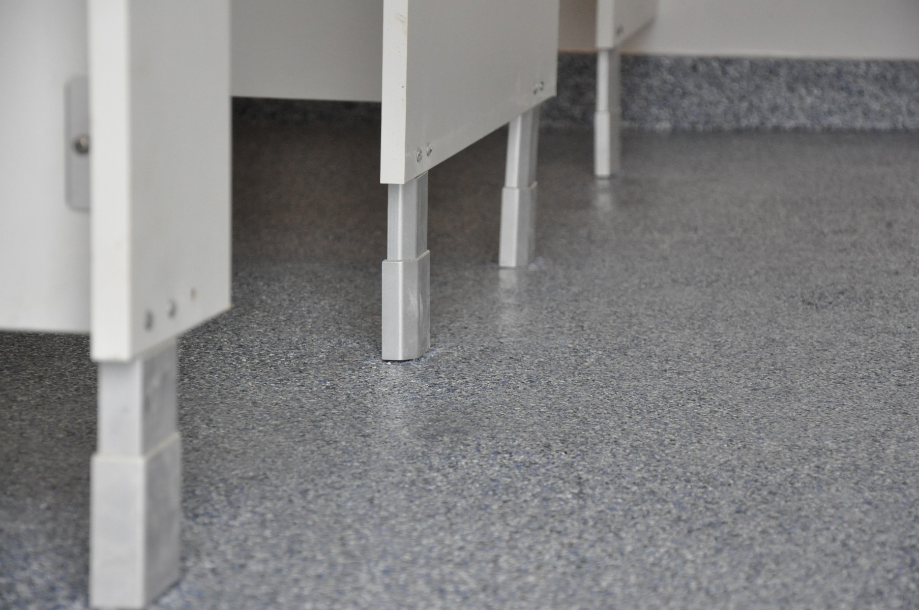 wetroom floors by ASPART-X